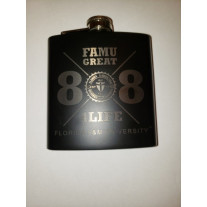 FAMUFRESH88 FLASK-BLACK