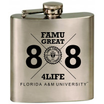 FAMUFRESH88 FLASK