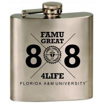 FAMUFRESH88 FLASK