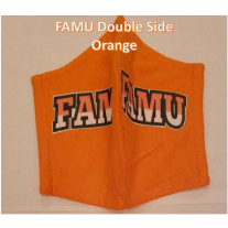 FAMU DOUBLE SIDED COTTON MASK MENS-LARGE