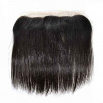 Lace Frontal - 12-inch Straight