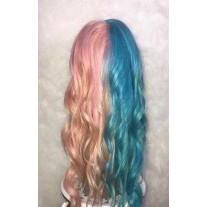 "Cotton Candy Full Lace - 20"" Body Wave"