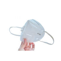 N95 5-LAYER MASK FDA CERTIFIED 50 CT