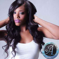 """Alpha Collection - Natural Wave Indian 15"""""""