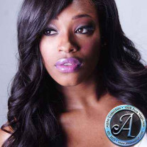 Alpha Collection - Natural Wave Indian 24""