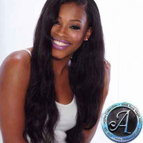 """Alpha Collection - Natural Wave Indian 28"""""""