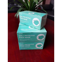 3-PLY DISPOSABLE MASK FDA CERTIFIED 50 CT