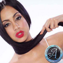 Alpha Collection - Straight Malaysian 24""