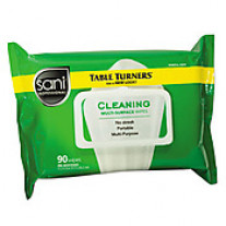 CLEANING WIPES 90 COUNT