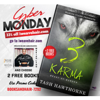 Karma 3 (eBook)