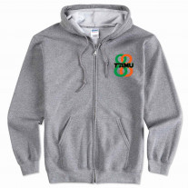 freshman-class-of-88-zipper-hoodie-gray-small