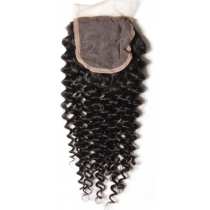 Lace Frontal - 10-inch Medium Curly