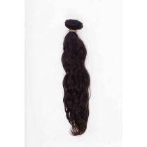 "InKarnation Collection Closure Bundle Deal - Natural Straight 16"" Closure, 18"" and 20"" Bundles"