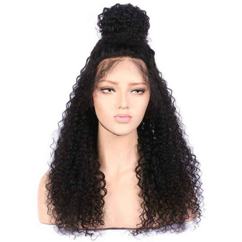 Go Frontals Afro Kinky