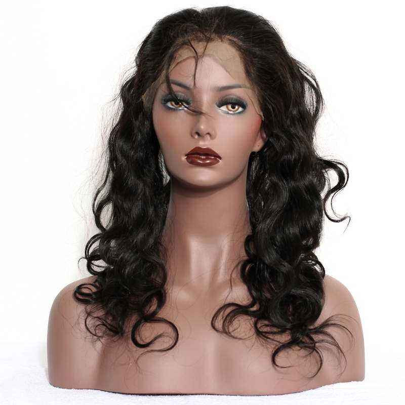 Go Frontals Body Wave