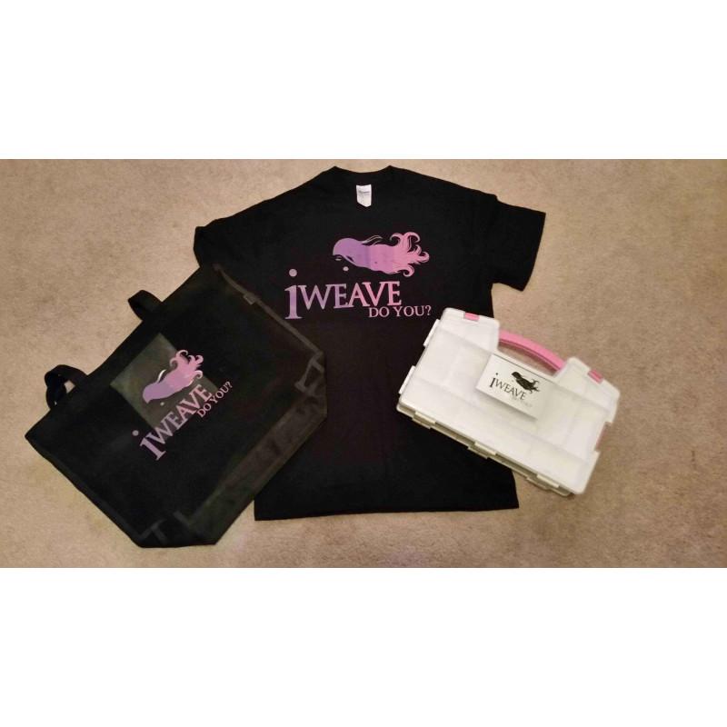 iWeave iCode Kit