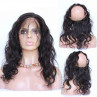 360 Frontals Body Wave